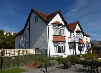 Thumbnail 2 bedroom flat for sale in Western Lane, Minehead