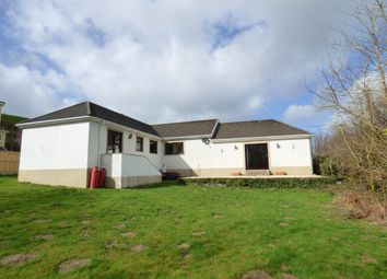 Thumbnail 4 bed bungalow to rent in Bronwydd Arms, Carmarthen, Carmarthenshire