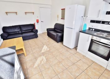 Thumbnail 5 bed flat to rent in Clayton Street West, Newcastle Upon Tyne