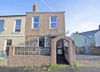3 bed end terrace house for sale in Sidmouth Cottages, Mutley, Plymouth PL4