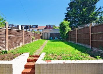 Thumbnail 3 bed terraced house for sale in Yoxley Drive, Newbury Park, Ilford, Essex