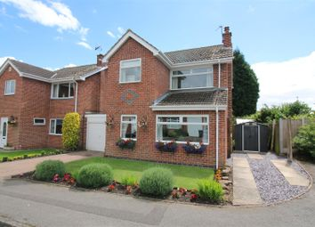 3 bed detached house for sale in Broadfields, Calverton, Nottingham NG14