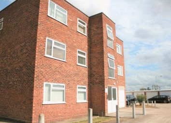 Thumbnail 2 bed flat to rent in Byfield Court, Station Road, West Horndon, Brentwood