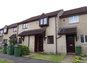 Thumbnail 2 bed terraced house to rent in Brunel Way, Frome