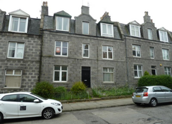 Thumbnail 1 bedroom flat to rent in Menzies Road, First Right AB11,