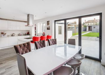 Thumbnail 4 bed terraced house for sale in Coneybury, Redhill
