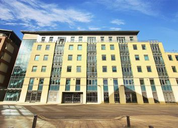 Thumbnail 2 bed flat for sale in Merchants Quay, Quayside, Newcastle Upon Tyne