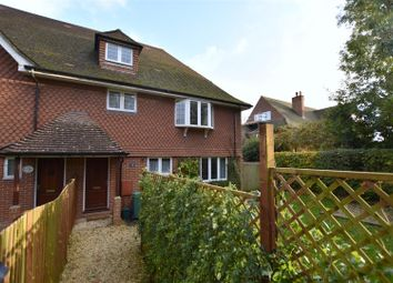 Thumbnail 4 bed property to rent in London Road South, Merstham, Redhill