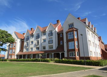 Thumbnail 1 bed flat for sale in William Morris Way, Tadpole Garden Village, Swindon