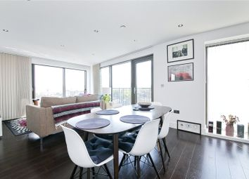 Thumbnail 2 bed flat for sale in Regent Canalside, Camden Road, London