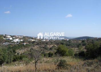 Thumbnail Land for sale in Parragil, Quarteira, Loulé Algarve