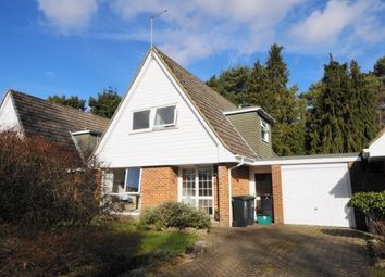 Thumbnail 3 bed property for sale in Kingfisher Close, West Moors, Ferndown
