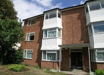 Thumbnail 2 bed flat to rent in Kingswood Close, Surbiton