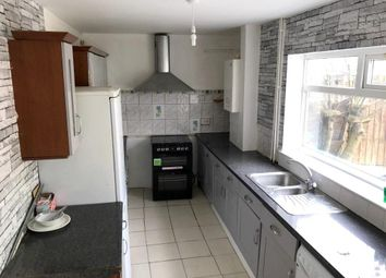 Thumbnail 3 bedroom property to rent in Folkestone Road East, Manchester