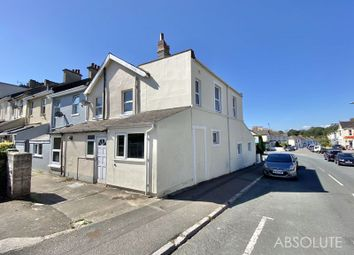 Thumbnail 3 bed end terrace house to rent in Forest Road, Torquay