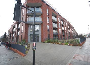 Thumbnail 1 bed flat to rent in Stewarts Lodge, Wandsworth Road, Battersea