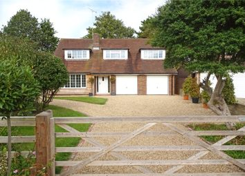Thumbnail 5 bed detached house for sale in Ham Manor, Angmering, West Sussex