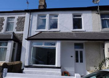 Thumbnail 3 bed terraced house for sale in Churchill Terace, Barry, Vale Of Glamorgan
