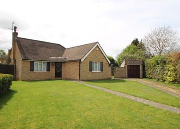 Thumbnail 2 bed bungalow for sale in Kearton Close, Kenley, Surrey, England