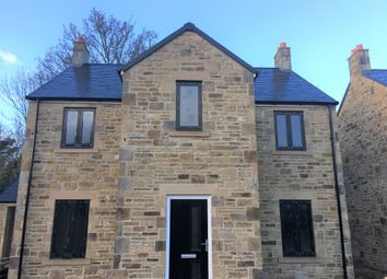 4 bed detached house for sale in Main Road, Stocksfield NE43