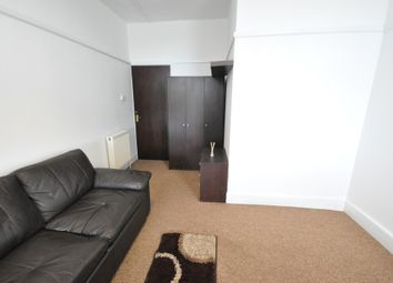 Thumbnail 1 bed detached house to rent in Flat 4, (Room 1), 129-131 Belle Vue Road, Southbourne, Dorset