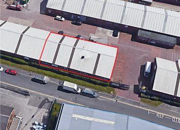 Thumbnail Light industrial to let in Unit 1, Milner Yard, Milner Way, Ossett, West Yorkshire