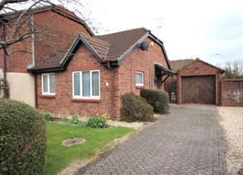 Thumbnail 2 bed bungalow for sale in Meadow Way, Bradley Stoke, Bristol