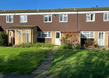 Cratherine Way, Cambridge, Cambridgeshire CB4. 3 bed terraced house for sale