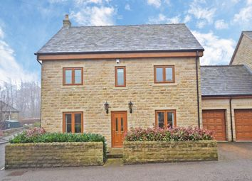 Thumbnail 5 bed detached house for sale in Church Street, Emley, Huddersfield