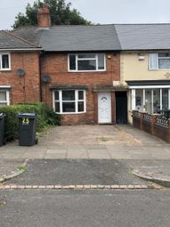 Thumbnail 3 bed semi-detached house to rent in Sidcup Road, Kingstanding, Birmingham