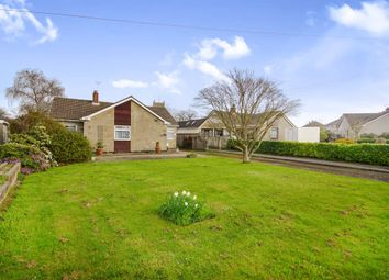 Thumbnail 3 bed detached bungalow for sale in Homefield Road, Pucklechurch, Bristol