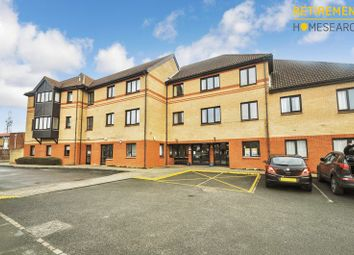 Thumbnail 2 bed flat for sale in Marlborough Court, Didcot