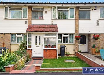 Thumbnail 3 bed terraced house for sale in Lynchen Close, Hounslow, Middlesex