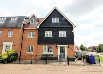 Thumbnail 6 bed end terrace house for sale in Birchfield, North Stifford, Grays