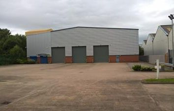 Thumbnail Light industrial for sale in Alpha One, Spring Road, Ettingshall, Wolverhampton