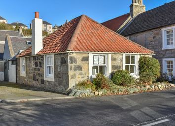 Thumbnail 1 bed cottage for sale in West Green, Culross, Dunfermline