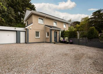 Thumbnail 5 bedroom detached house for sale in 81F Dundee Road, Broughty Ferry, Dundee, Angus