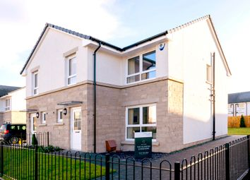 "Thumbnail 3 bedroom semi-detached house for sale in Plot 6 ""The Glendhu"" Auchneagh Gardens, Greenock"