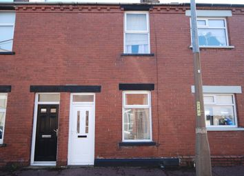 Thumbnail 2 bed terraced house for sale in Telford Street, Barrow-In-Furness, Cumbria
