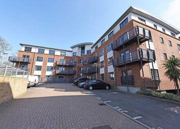 Thumbnail Flat for sale in Wallis Square, Farnborough