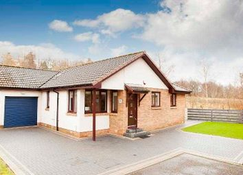 Thumbnail 3 bed bungalow for sale in Bervie Drive, Murieston, Livingston
