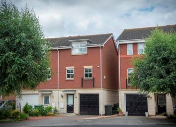 Thumbnail 3 bed town house to rent in Sykes Close, St. Olaves Road, York