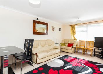 Thumbnail 2 bed flat for sale in Sharrow Close, Haywards Heath