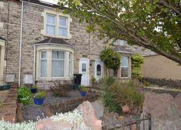 Thumbnail 3 bed terraced house to rent in Radstock Road, Midsomer Norton