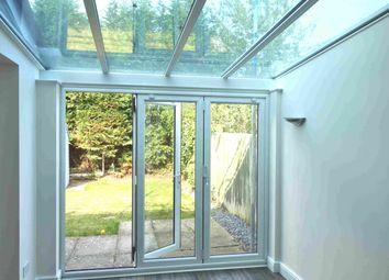 Thumbnail 3 bed semi-detached house to rent in Mill Road Drive, Warren Heath, Ipswich