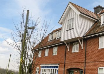 Thumbnail 3 bed flat for sale in Angel Link, Halesworth
