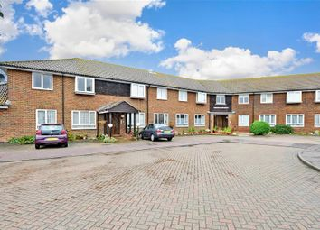 Thumbnail 1 bed flat for sale in Birch Hill Court, Birchington, Kent