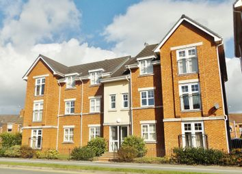 Thumbnail 3 bed flat to rent in Dale Way, Crewe