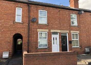 2 bed terraced house for sale in Charles Street, Newark NG24