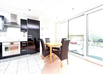 Thumbnail 1 bed flat to rent in Adriatic Apartments, Western Gateway, London
